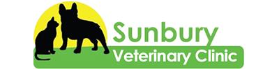 Sunbury Veterinary Clinic logo